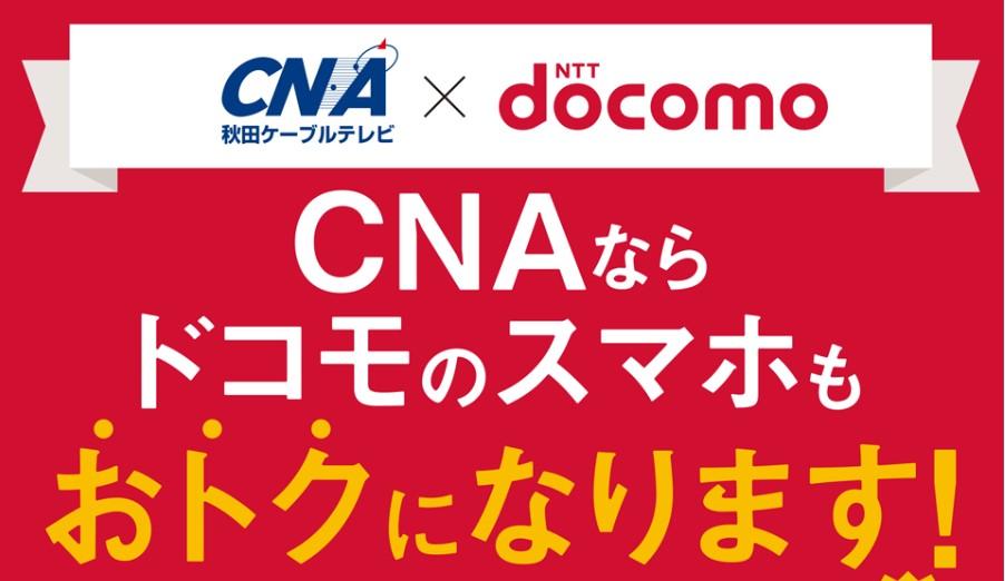 CNAのドコモ光タイプC